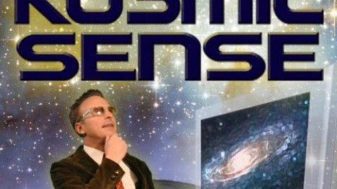 KosmicSense