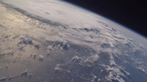 NASA Streams HD Video From Space Station