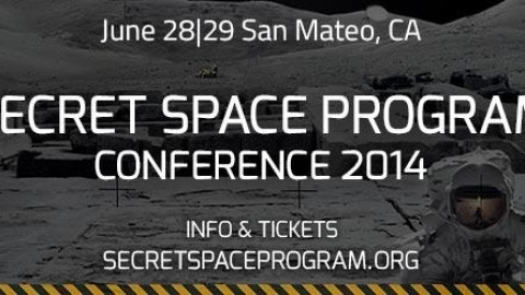 Secret Space Program Conference 2014