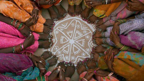 Empathy and Ubuntu ~ a Philosophy for a New Humanity