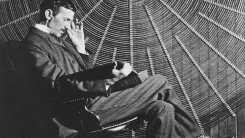 Nikola Tesla Institute – Earth Resonance Project