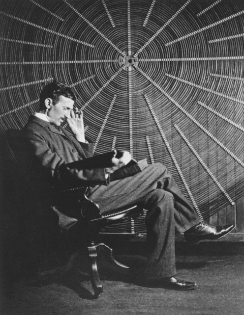 Nikola Tesla Institute – Earth Resonance Project