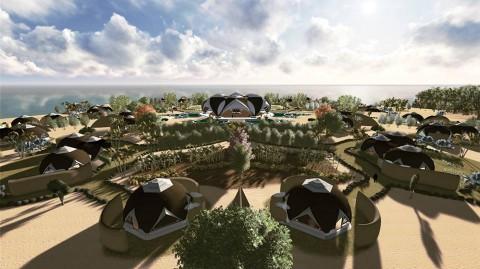 Dome Energetics – Design & Development Faculty