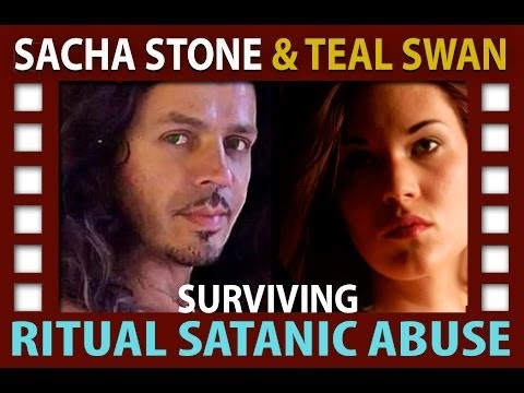 Sacha Stone & Teal Swan: Face-to-Face