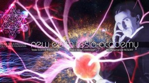 New Earth Nation Brazil: The New Earth Nikola Tesla Academy (Global Resonance Center)