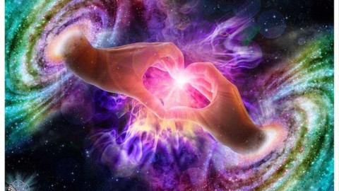 Love – The Fulcrum of Higher Evolution