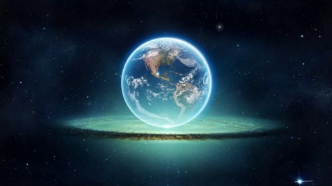 The Metamorphosis Of Earth And The Role Of Imaginal Cells