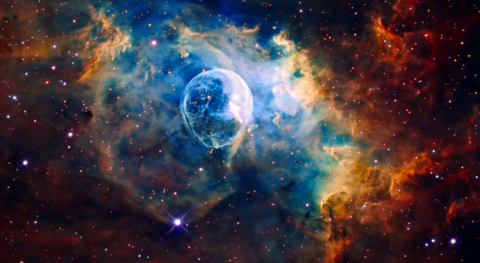 """Cosmic Consciousness"" Explained"
