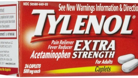 New Research Surfaces Spelling Bad News For Tylenol: It Doesn't Just Kill Pain…