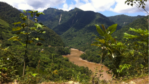 New Earth Peru Blog: Conflict Resolution 101