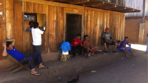 New Earth Peru Blog: A Statement of Intent