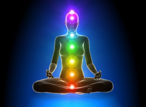 7 Affirmations to Balance Your Chakras