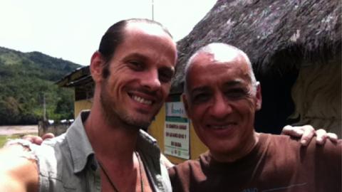 New Earth Peru Blog: We Meet at Last!