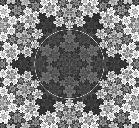 Spiritual Geometry
