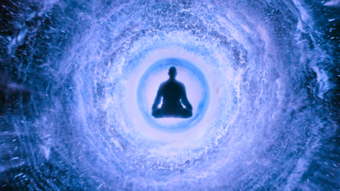 Hypnotic Meditation to Access Your Higher Self