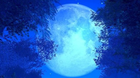 The Astrological Significance of the Blue Moon on July 31st