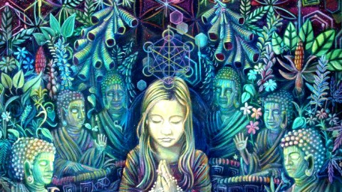 Neuroscientist Explores The Pattern Of Prayer And The Psychedelic Experience