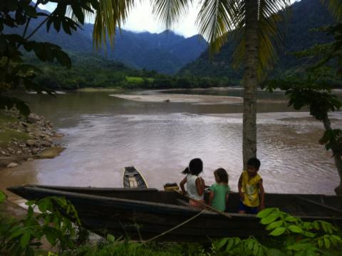 New Earth Peru Blog:  What a Crazy Few Days