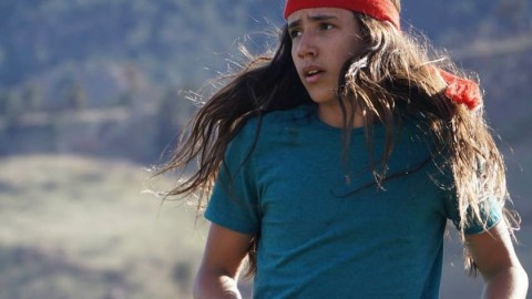 Xiuhtezcatl: Indigenous Climate Activist & New Earth Youth Voice Speaks at UN Event on Climate Change