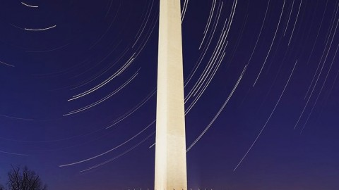 How the Washington Monument May Actually Be a Gigantic Phallus