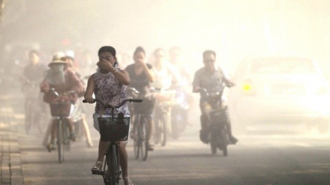 China's Jaw-Dropping Progress At Reducing CO2 Emissions In Just 4 Months