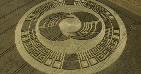 Crop Circle Discussions and Documentary: Ancient Symbols for Mankind