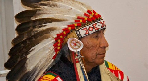 (Video) Indigenous Elder Shares Powerful Words Of Wisdom For All Governments/Corporations & People