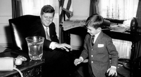 JFK's Nephew Slams Mandatory Vaccinations: Political Insider Shares What He Knows