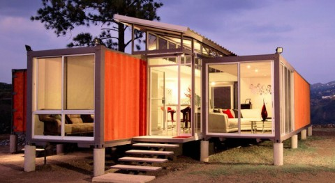What These 10 Shipping Container Home Owners Wish They'd Known Before Building Their Home