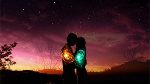 The Difference Between Your Soulmate and Your Spirit-mate