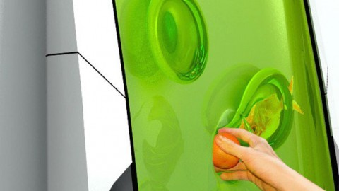 This Fridge Uses Zero Energy & Cools Your Food By Suspending It In Gel-Like Substance