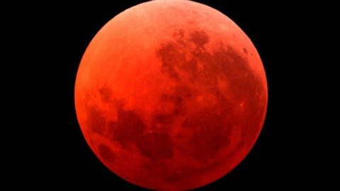 Does September 28th's Blood Moon Really Signal 'End Times'?