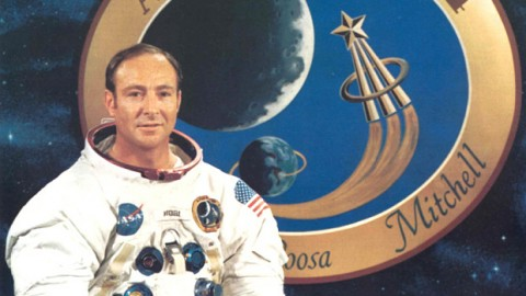 Edgar Mitchell: Apollo 14 Astronaut Testifies To Extraterrestrial Visitations