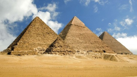 Mind-Altering Facts About The Great Pyramid At Giza That Still Have No Explanation
