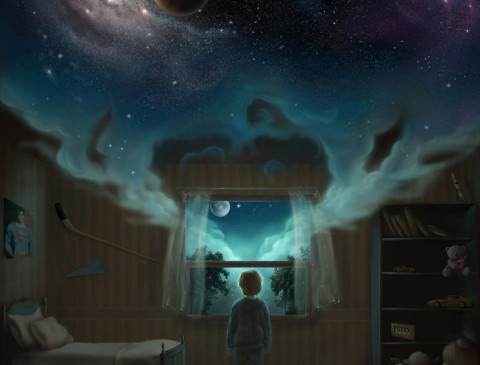 Lucid Dreamers Produce The Fastest Brainwave Frequencies Ever Recorded