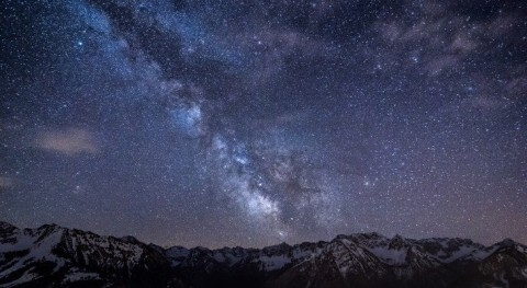 7 Mind-Altering Facts About The Milky Way Galaxy: Our Galactic Home