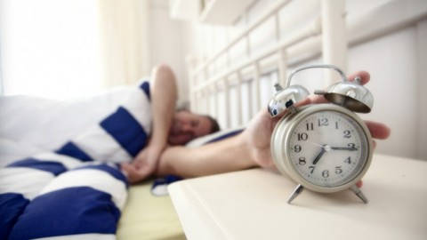 Do You Hit The Snooze Button? You May Want To Stop After Reading This