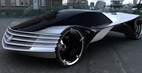 This Car Runs For 100 Years Without Refueling – The Thorium Car