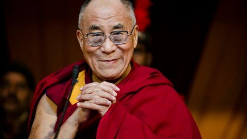 The Dalai Lama Speaks On Extraterrestrials & How We Should Treat Them