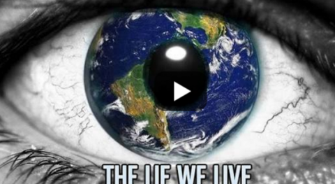 The Lie We Live: A Video Encapsulating Everything That's Wrong With Our Planet