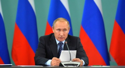 BREAKING: Putin Reveals 4O Countries That Are Funding ISIS At The G20 Summit