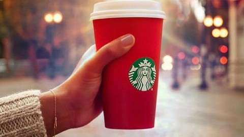 Starbucks Cups: Was This Purposeful or Accidentally Manufactured Outrage?