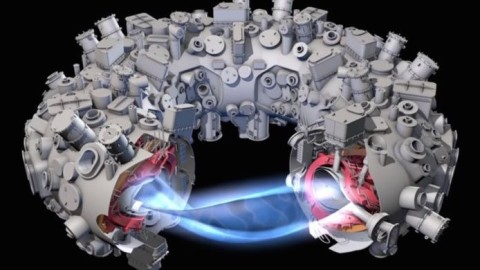 Germany Just Made A Giant Breakthrough On A Nuclear Fusion Machine