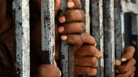 The Massive Prison Industry In The United States: Big Business & Slavery