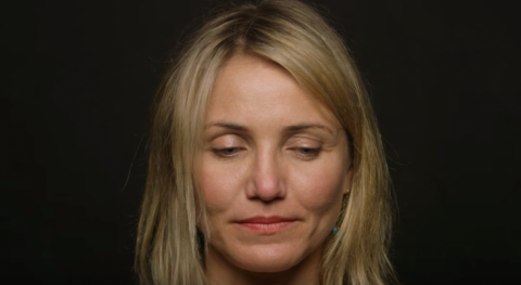 Powerful Words From Cameron Diaz About Money, Fame, & Happiness