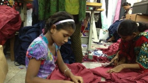 An Undercover Look Inside A Bangladesh Garment Factory: This Is Where Most Of Your Clothes Come From