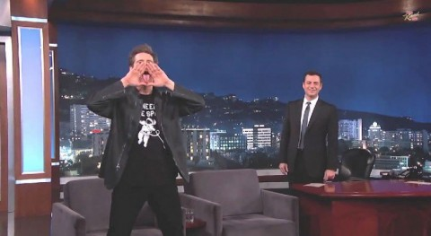 """I'm Sick And Tired Of The Secrets And The Lies"" – Jim Carrey Calls Out Illuminati Secrets On National Television"