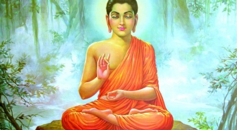 The Four Elements Of 'True Love' According To The Teaching Of The Buddha