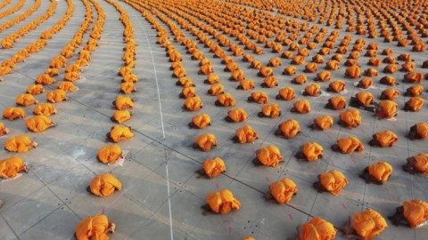The Maharishi Effect – The Power of Group Meditation to Bring Peace