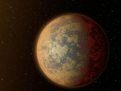 Closest Habitable Planet to Earth Discovered